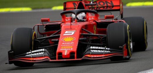 Analisi GP del Messico: Scuderia Ferrari