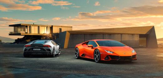 """Lamborghini, la Huracán """"doppia"""" la Gallardo"""