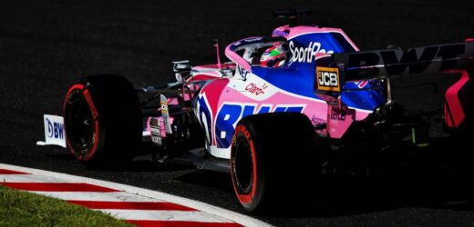 Analisi GP del Giappone: Racing Point F1