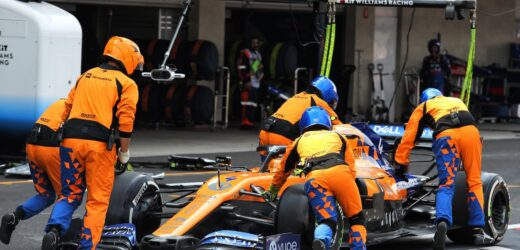 Analisi GP del Messico: McLaren Racing