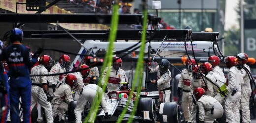 Analisi GP del Messico: Alfa Romeo Racing