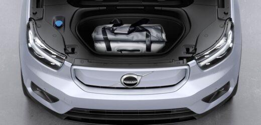 Volvo, è l'giunta l'ora del debutto per la XC40 Recharge