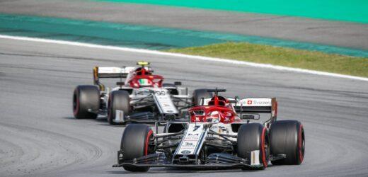 Analisi GP del Brasile: Alfa Romeo Racing