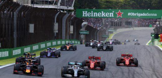 GP del Brasile: le pagelle