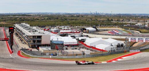 Analisi GP degli Stati Uniti: Alfa Romeo Racing