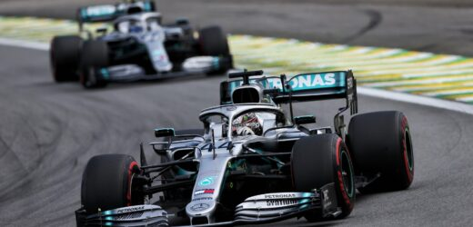 Analisi GP del Brasile: Mercedes-AMG Petronas