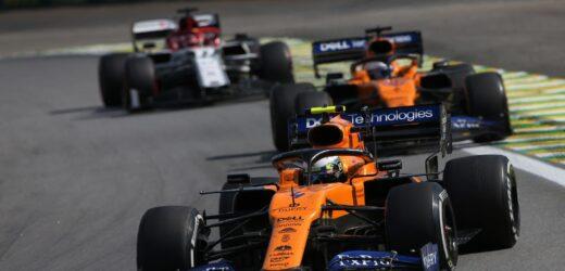 Analisi GP del Brasile: McLaren Racing