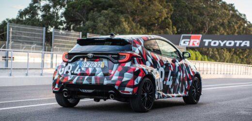 Toyota GR Yaris 2020: la nuova tagliente arma del Sol Levante