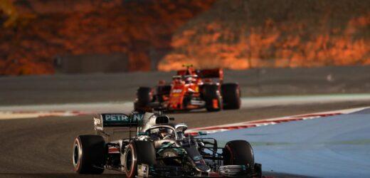 Coronavirus, il Bahrain spaventa la F1