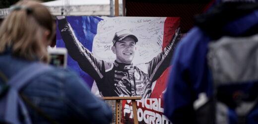 Morte Hubert, diramata la relazione sull'indagine della FIA