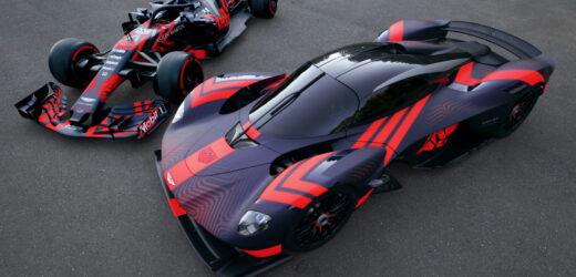 Aston Martin, come ti cambio il futuro: regia di Lawrence Stroll