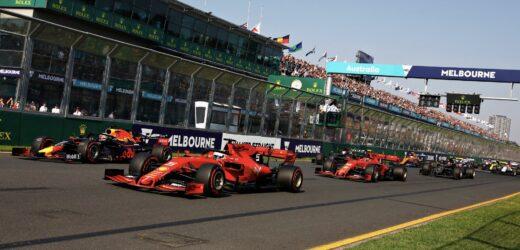 FIA e FOM vogliono correre, ma stanno facendo i conti senza l'oste