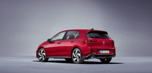 Volkswagen, svelata la nuova Golf GTI