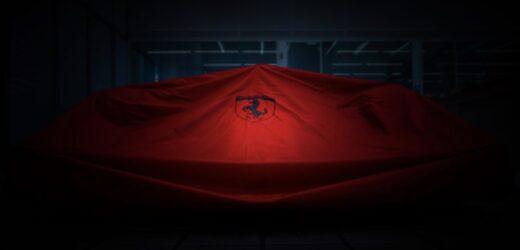 Ferrari, prime indiscrezioni sul nome della nuova monoposto
