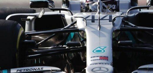 Fuoco e fiamme in F1: è tutti contro tutti