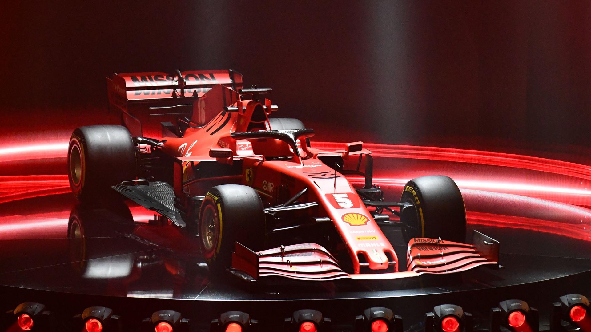Ferrari SF1000, ecco la nostra prima analisi tecnica