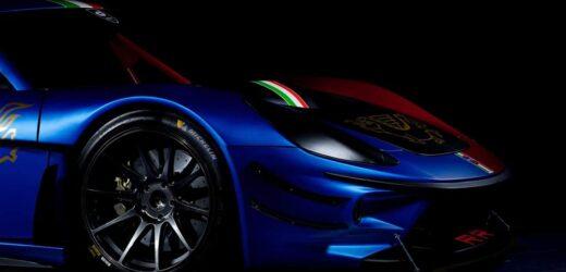 ATS Automobili torna a brillare con la nuovissima RR Turbo