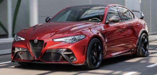 Alfa Romeo Giulia GTA: un'auto per pochi (in tutti i sensi)