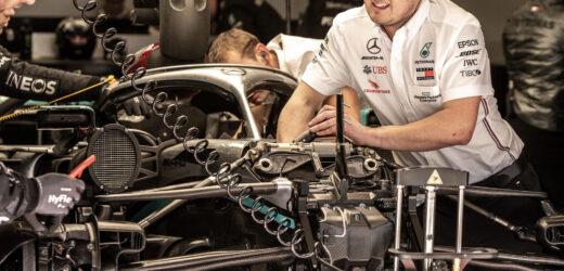 DAS, che beffa per Mercedes: sarà illegale dal 2021