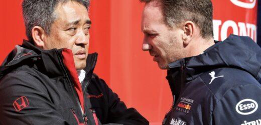 Red Bull in pista a Melbourne? Honda avrebbe detto no