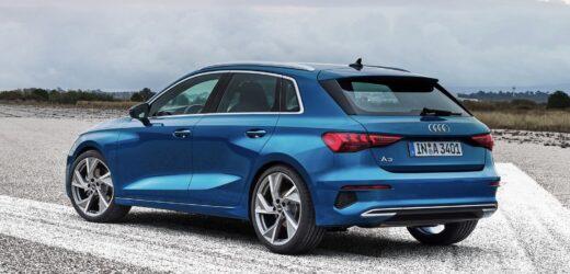 Audi svela la nuova A3: l'obiettivo? Confermarsi al vertice del suo segmento