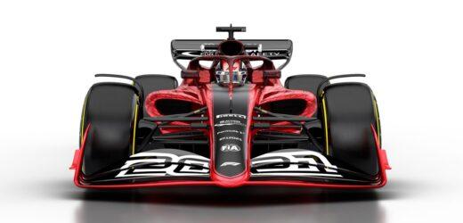 F1, è ufficiale: slitta al 2022 l'introduzione del nuovo regolamento tecnico
