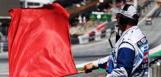 La F1 si ferma: si riparte a Baku?