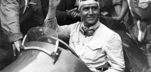 Nino Farina, il primo Campione dei Campioni