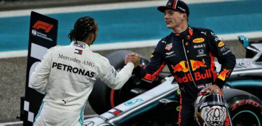 """Sentite Briatore: """"Hamilton e Verstappen le uniche stelle inF1"""""""