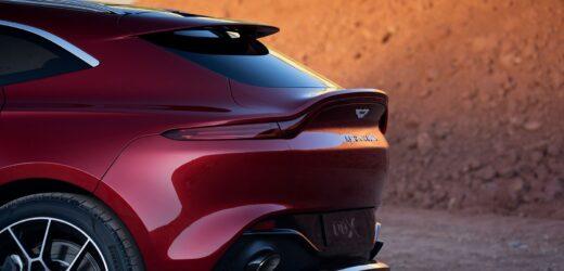 """Lawrence Stroll: """"La rinascita di Aston Martin passa dalla DBX"""""""