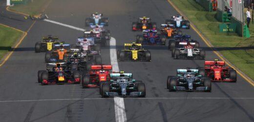 Gran Premio d'Australia a rischio anche per la stagione 2021?