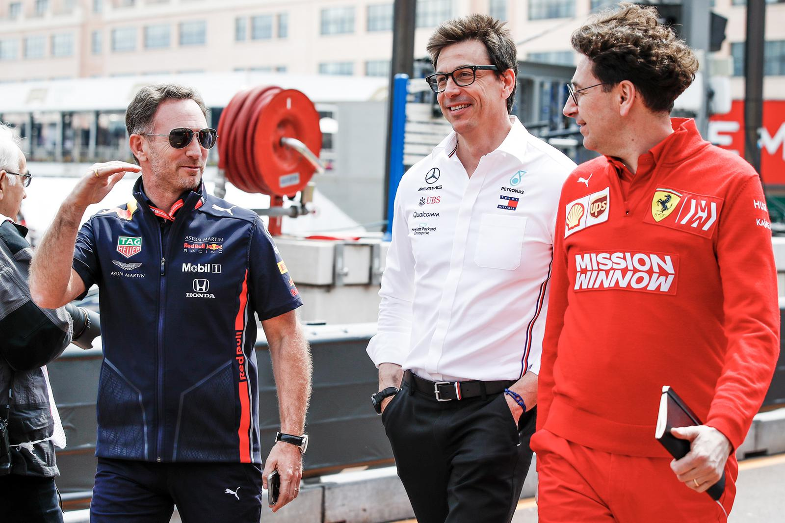Mercato piloti: terremoto in Formula 1