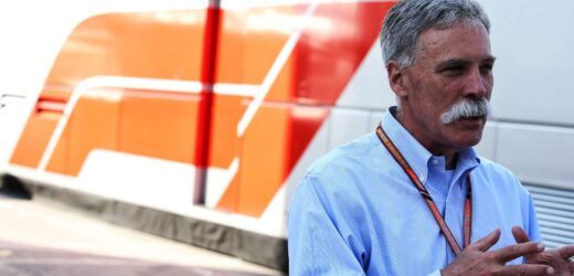 Formula 1, persi più di 200 milioni di sterline