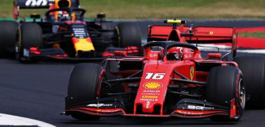 Gran Premio di Silverstone a rischio? Un indizio dal mondo del tennis