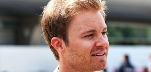 Nico Rosberg ha deciso di isolarsi dal suo cellulare