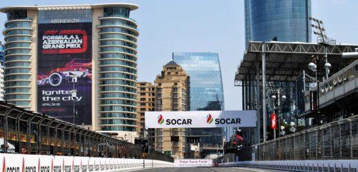 Baku in bilico, ma pronta per una nuova data