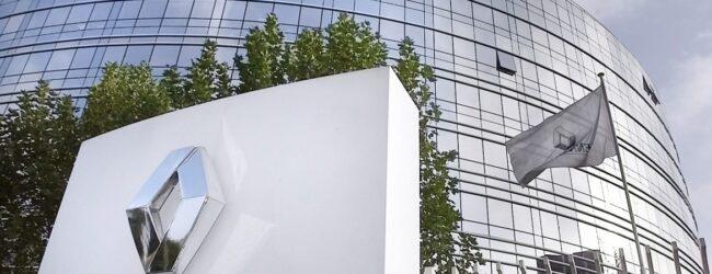 Renault rischia grosso: chiesti 5 miliardi al governo francese