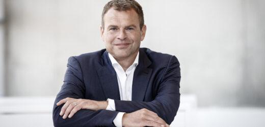 Aston Martin: Andy Palmer si dimette, Tobias Moers nuovo CEO