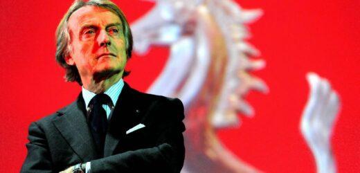 FIA, Montezemolo in lizza per la presidenza?