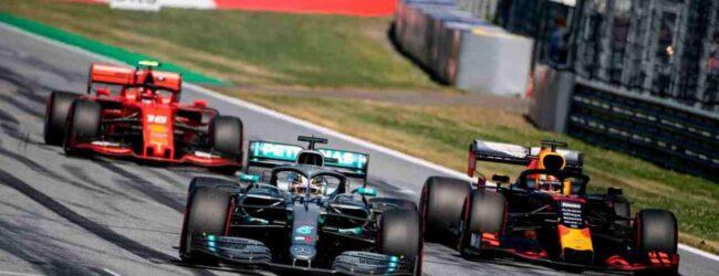 Varato il New Deal della Formula 1