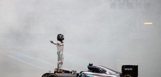 """Rosberg: """"Studiare psicologia? Fondamentale per diventare Campione del Mondo"""""""