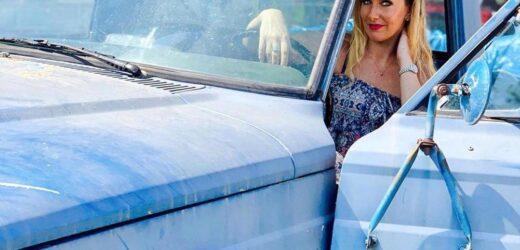 Elena Giaveri si racconta ad Italian Wheel
