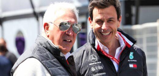 Toto Wolff a ruota libera: il suo futuro, l'impegno Mercedes in Formula 1 e i rapporti con Aston Martin