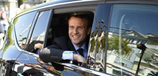 Macron va all-in: la Francia punta tutto sull'elettrico