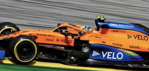 Analisi GP di Stiria: McLaren Racing