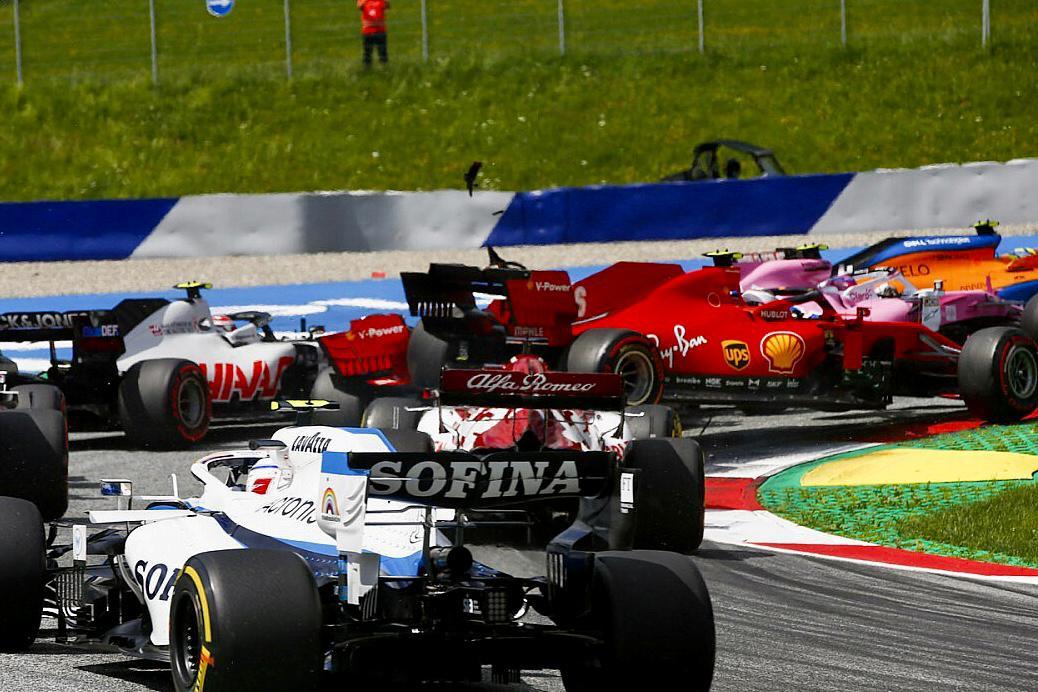 Analisi GP di Stiria: Scuderia Ferrari