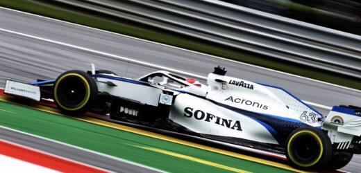 Analisi GP d'Austria: Williams Racing