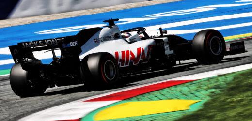 Analisi GP d'Austria: Haas F1 Team