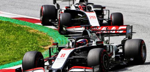 Analisi GP di Stiria: Haas F1 Team