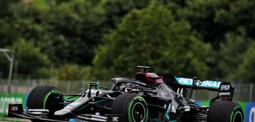Analisi GP d'Ungheria: Mercedes-AMG Petronas